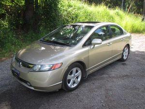 2007 Honda Civic Sdn for Sale in Shoreline, WA