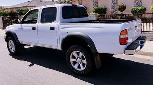 FOUR BRAND NEW TIRES TOYOTA TACOMA 2003 for Sale in Rochester, NY
