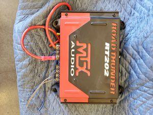 Mtx Rt202 for Sale in Glendale, AZ