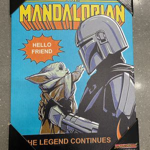 Mandalorian for Sale in Kissimmee, FL