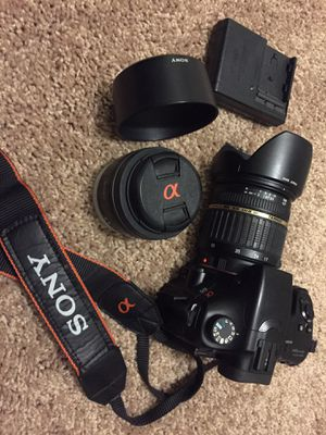 Sony ax for Sale in West Covina, CA