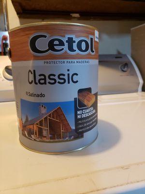 Cetol for Sale in Santa Clarita, CA