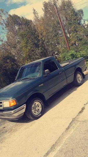 96' Ford Ranger for Sale in Franklin, GA