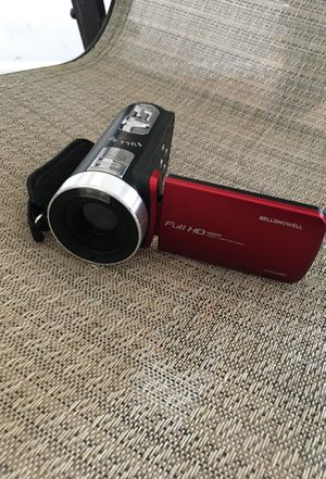 Full hd camcorder for Sale in Severn, MD
