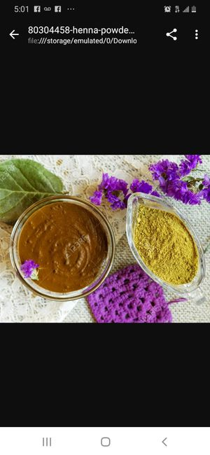 Fresh Henna paste for Sale ALSO I HAVE individual henna filled bottles for drawing henna tattoos for Sale in Queens, NY