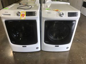 Maytag Front Load Washer & Dryer for Sale in Farmers Branch, TX