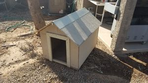 Wooden Dog House for Sale in Phoenix, AZ