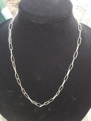 Vintage Sterling Navajo necklace for Sale in Largo, FL