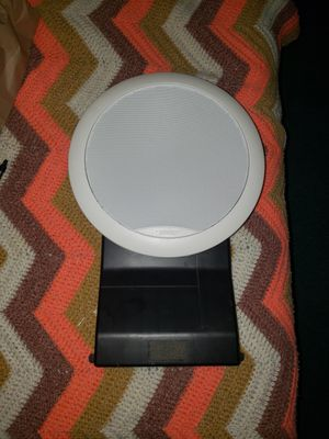 2 Bose 191 in wall speakers for Sale in San Jose, CA