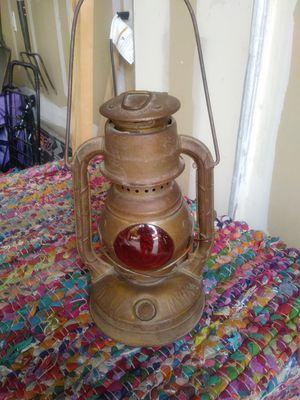 Antique lanterns X3 for Sale in Clovis, CA