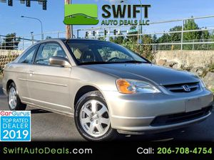 2003 Honda Civic for Sale in Kirkland, WA