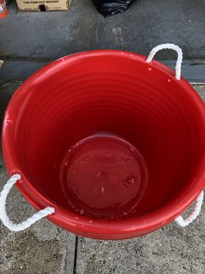 PARTY ICE BUCKETS x 4 - $5 each for Sale in Los Angeles, CA