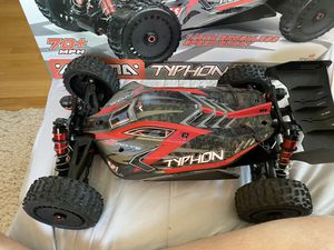 Typhon 70mph for Sale in Chicago, IL