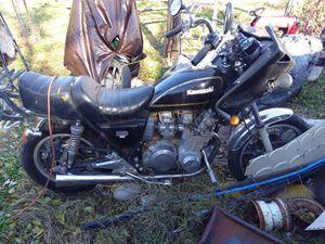 Parts Motorcycle Kawasaki LTD 750 for Sale in Assaria, KS