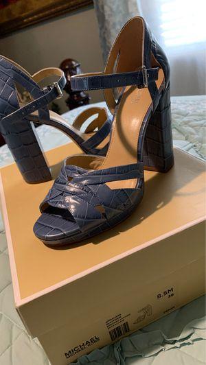 Michael Kors high heels for Sale in Selma, CA