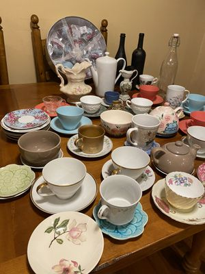 Tea party decor for Sale in Lombard, IL