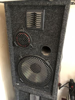 Speakers for Sale in Kenmore, WA