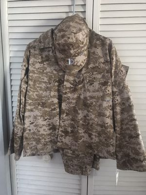 Brand New kids Military clothes for Sale in Kailua, HI