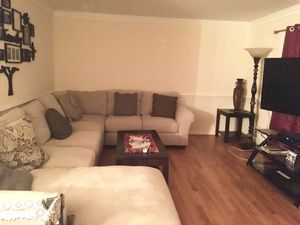 Sectional couch for Sale in Laurel, MD
