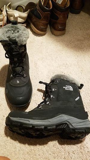 North face boots for Sale in Aliso Viejo, CA