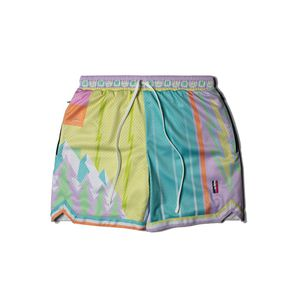 """Trillest x Who Cares """"What The NBA"""" Pastel Swingman Basketball Shorts: Sizes MEDIUM/LARGE available (BRAND NEW) for Sale in San Antonio, TX"""