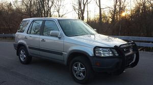 99 Honda Crv 5 speed for Sale in Westerville, OH