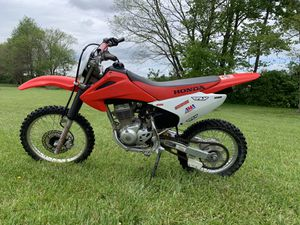 2007 Honda CRF 150F for Sale in Ashville, OH