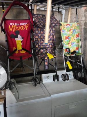small baby strollers for Sale in Philadelphia, PA