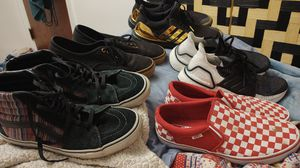 Lots of shoes, take ur pick, make an offer. for Sale in Pittsburgh, PA