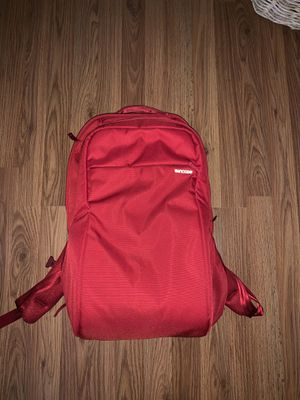 Incase icon backpack for Sale in Mesquite, TX