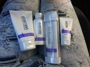 Rodan + Fields Unblemish 4 Step Kit for Sale in San Francisco, CA