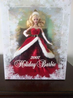 Barbie doll christmas for Sale in Bradenton, FL