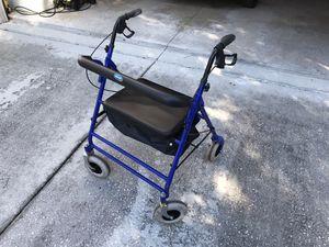 Invamed Mobility Walker for Sale in Riverview, FL