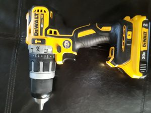 Dewalt 20v for Sale in Silver Spring, MD