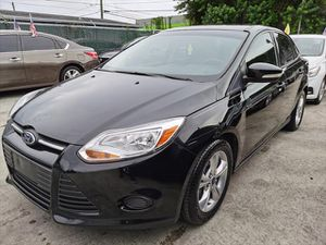 2014 Ford Focus for Sale in Hollywood, FL