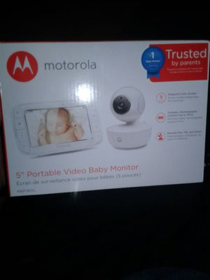 Motorola baby monitor for Sale in Norwalk, CA