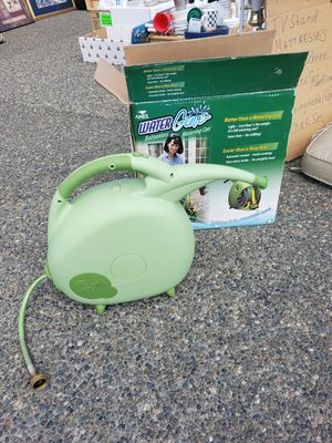 Retractable Water Hose Reel 40 ft (NEW) for Sale in Auburn, WA