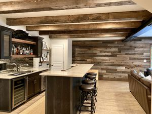 Long Rustic beams for sale! for Sale in Rose Valley, PA