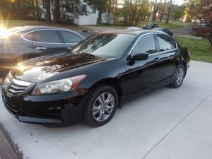 2012 Honda Accord for Sale in Durham, NC