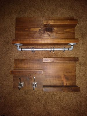 Wall shelves for Sale in Warwick, PA