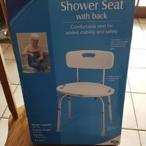Bath And Shower Seat for Sale in Miami, FL