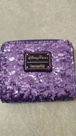 Disney loungefly wallet for Sale in Norwalk, CA