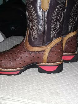 Toro Work Boots for Sale in Waco,  TX