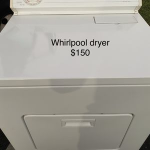 Whirlpool Dryer for Sale in Homestead, FL