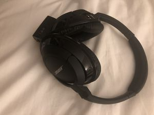 Bose Soundlink Around Ear Wireless Headphones for Sale in San Francisco, CA