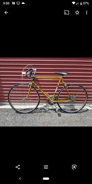Vintage road bike for Sale in West Los Angeles, CA