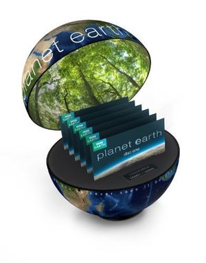 BBC EARTH planet earth: limited edition 6-Disc Collection [Blu-ray DVD] for Sale in Gaithersburg, MD