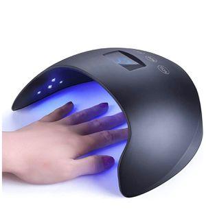 UV LED Nail Lamp 48W for Sale in Tampa, FL