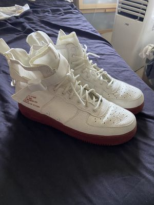 Nike AIR FORCE 1 GODDESS OF VICTORY size 11 AF1 for Sale in Santa Ana, CA