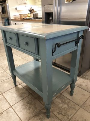 Kitchen Island for Sale in Plano, TX